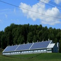 Maximise performance of your solar installation