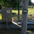 Sewer Pump Station Monitor